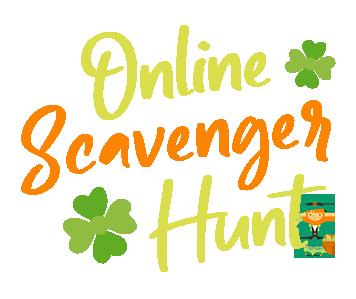 online scavenger huntlp